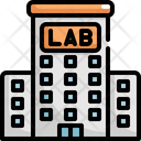 Scientific Laboratory Science Icon