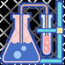 Laboratory Chemical Chemistry Laboratory Icon