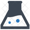 Lab Research Experiment Icon
