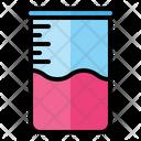 Laboratory Research Science Icon