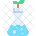 Laboratory Lab Ecology And Environment Icon
