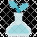 Bioengineering Science Medical Icon