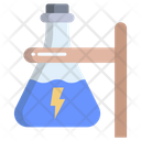 Chemical Chemical Energy Flask Icon
