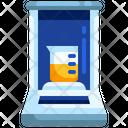 Laboratory Research Experiment Icon