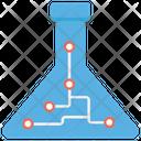 Laboratory Automation Automated Analyzer Laboratory Automation Technology Icon