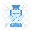 Laboratory Automation Icon