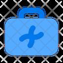Laboratory Bag Laboratory Bag Icon