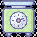Laboratory Balance Icon