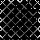 Laboratory Chemical Icon