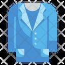 Laboratory Coat Icon