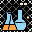 Laboratory Equipment Chemistry Icon