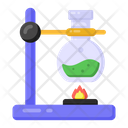 Laboratory Experiment Lab Chemicals Laboratory Chemicals Icon