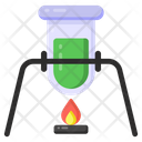 Laboratory Experiment Lab Practical Test Tube Icon