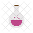 Laboratory Flask Conical Flask Erlenmeyer Flask Icon