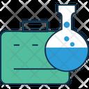 Laboratory Portfolio Icon