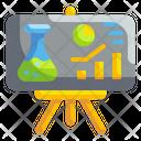 Laboratory Report Icon