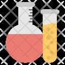 Laboratory Research Icon
