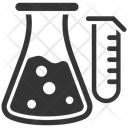 Experiment Research Test Icon