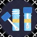 Laboratory Sample Laboratory Sample Icon