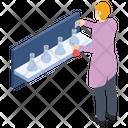 Laboratory Vessels Icon