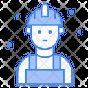 Labour Icon