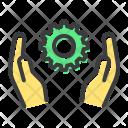 Labour Care Icon