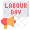 Labour Day Icon