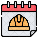 Labour Day Labor Day Calendar Icon