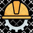 Labour Day Civil Engineering Labour Icon