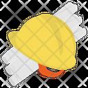 Labour Symbol Icon
