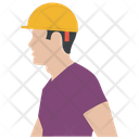 Labourer Icon