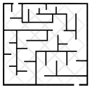 Labyrinth Square Question Icon