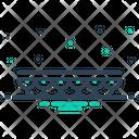 Lace Icon