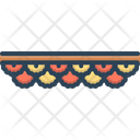 Lace Lacework Cordon Icon
