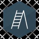 Careerladder Ladder Stairs Icon