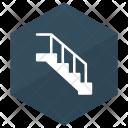 Ladder Stairs Winner Icon