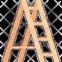 Ladder Building Builder Icon