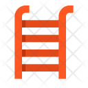 Ladder Stairs Icon