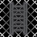Ladder Stair Climb Icon