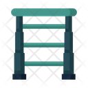 Ladder Carpentry Ladder Stairs Icon