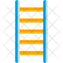 Ladder Emergency Equipment Rescue Icon