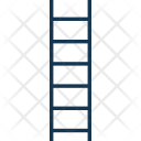 Stairs Railing Ladder Icon
