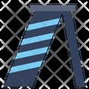 Ladder Stepladder Stair Icon