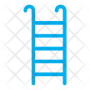 Ladder Gym Sports And Competition Icon