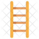 Gladder Ladder Electrician Icon