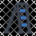 Ladder Tool Equipment Icon