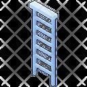 Ladder Climbing Steps Icon