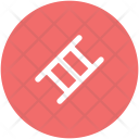 Ladder Staircase Steps Icon