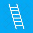 Ladder Climb Up Icon