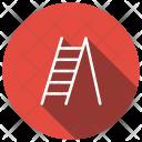 Ladder Stairs Climb Icon